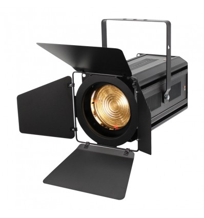 ZF 100 LED Zoom Fresnel WW
