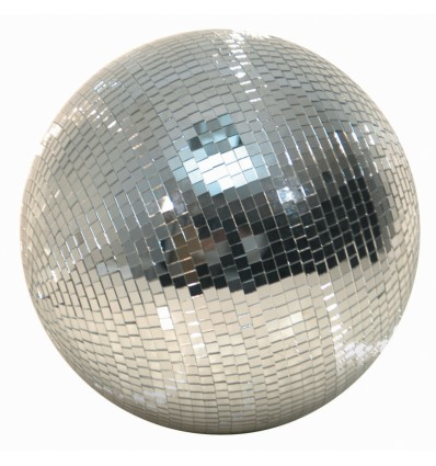1m (40″) Mirror Ball (Add Pallet Charge)