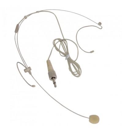 Flesh Coloured Headset (Jack)