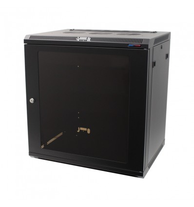 12U Wall Mount Rack Cabinet (R6412-M6)