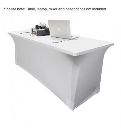 6ft Table Cover