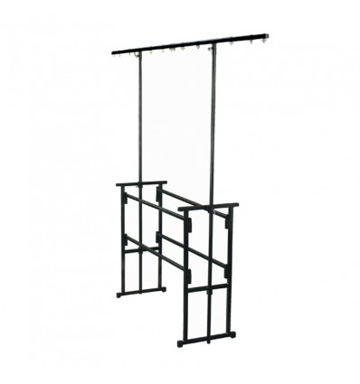 Rhino 6ft Pro Disco Stand and Overhead Kit