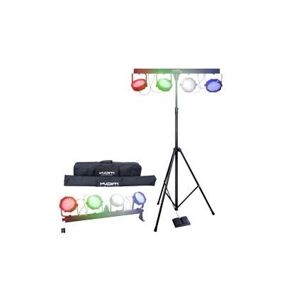 LED Partybar V2