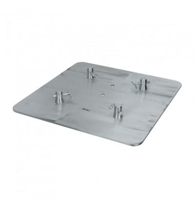 Aluminium 500mm Base Plate PL4137-500A (PL)