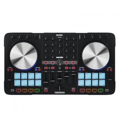 Beatmix 4 MK2